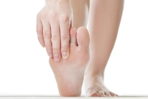 Chiropody: Best Foot Forward
