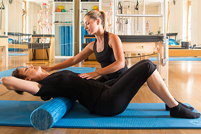 Why Physio Pilates is Right for Rehabilitation
